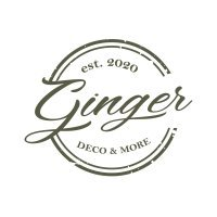 Ginger - Deco & more
